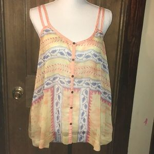 Free People Small Tank